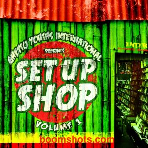 Set Up Shop Vol.1