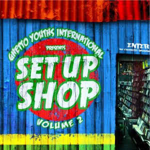 Set Up Shop Vol.2