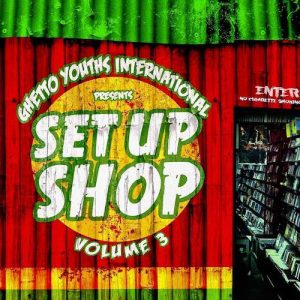 Set Up Shop Vol.3
